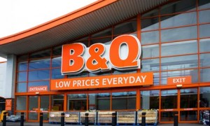 B&Q criticised for the unsustainability of their soil