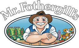 Mr Fothergills Logo