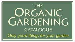 Organic Garden Catalogue logo