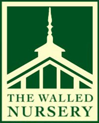Walled Nursery Logo
