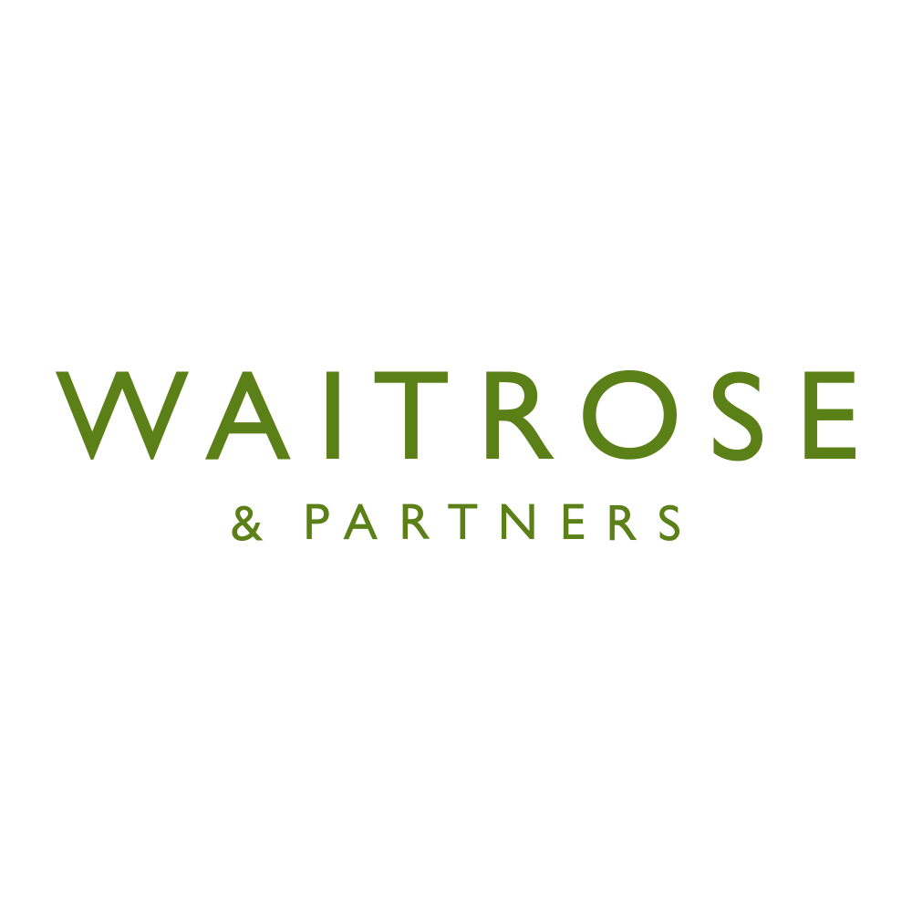 Waitrose Garden Logo