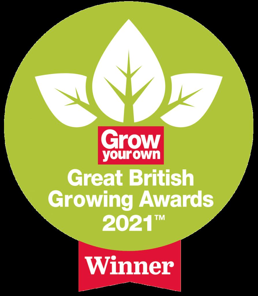 Great British Growing Awards